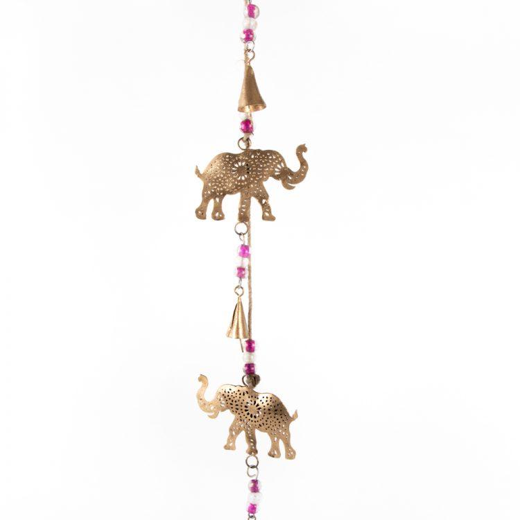 Elephant iron bells | Gallery 1 | TradeAid