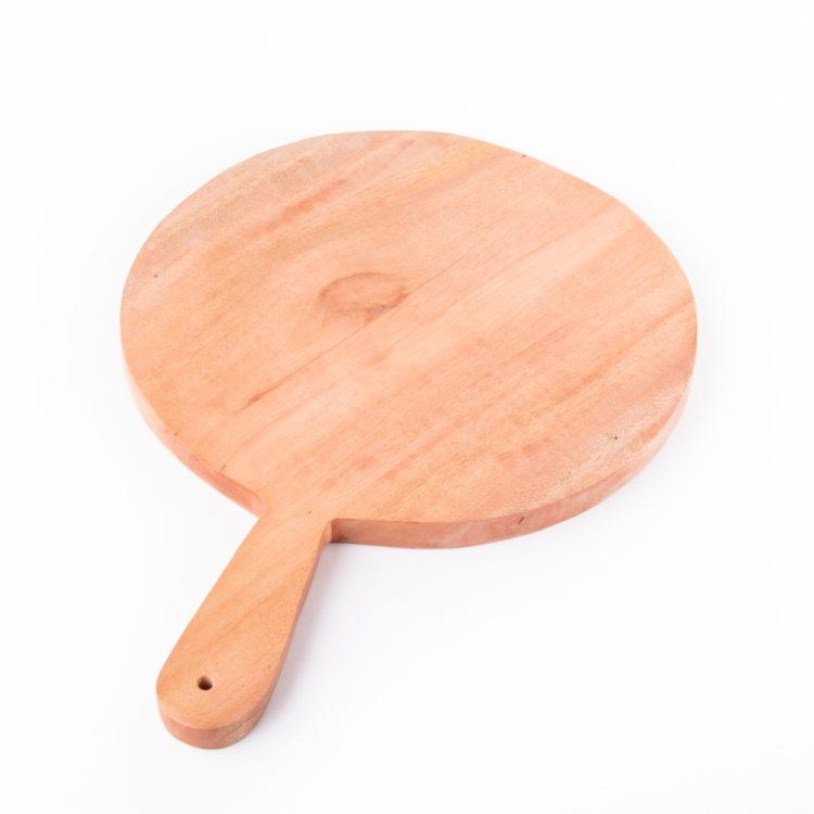 Neem wood paddle   TradeAid