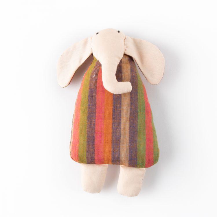 Elephant toy   TradeAid