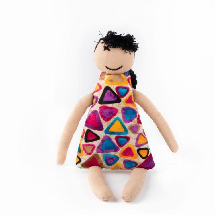 Doll toy | Gallery 1 | TradeAid