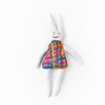 Rabbit toy | TradeAid