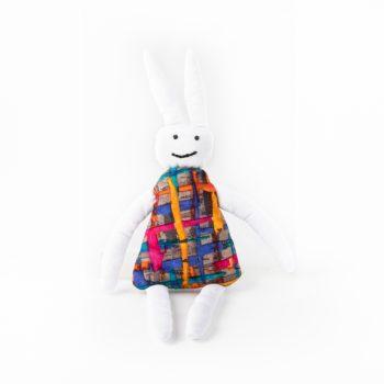 Rabbit toy | Gallery 1 | TradeAid