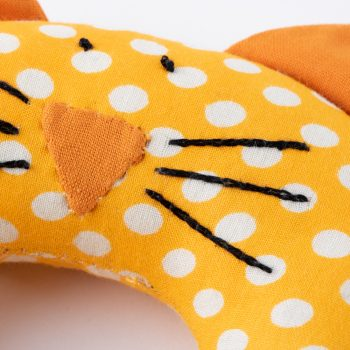 Cat rattle | Gallery 2 | TradeAid