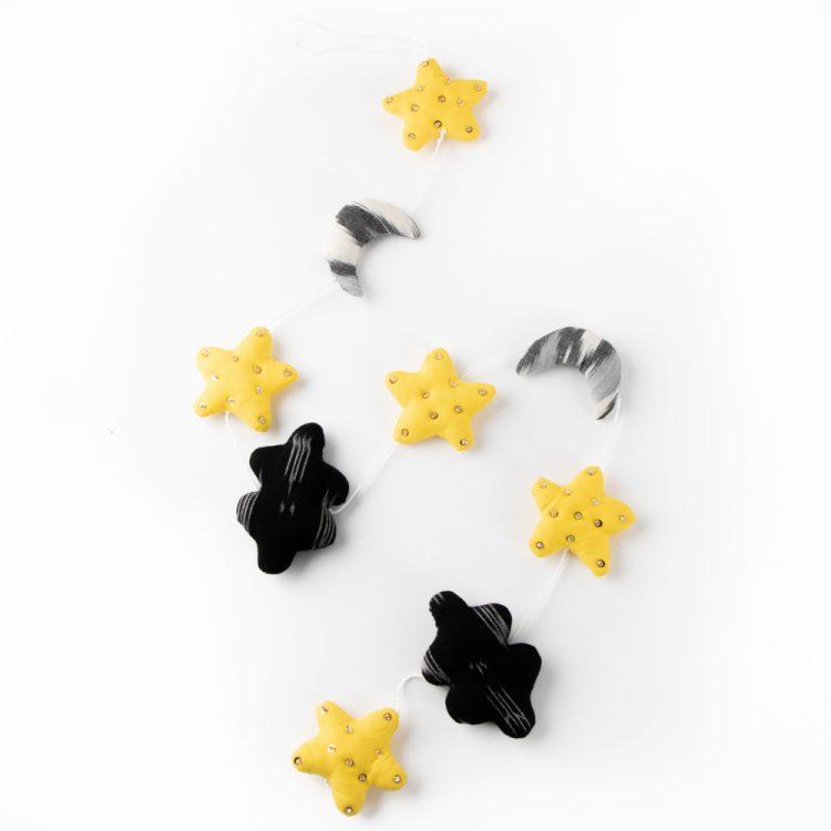 Starry night hanging | TradeAid
