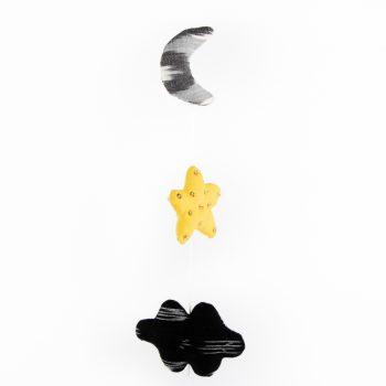 Starry night hanging | Gallery 2 | TradeAid