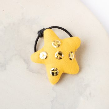 Star hair tie | TradeAid