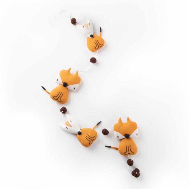 Fox hanging | TradeAid