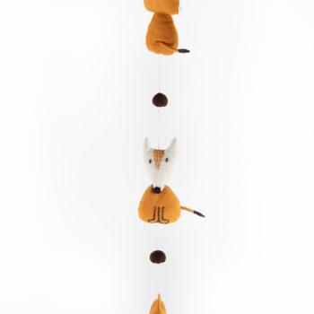 Fox hanging | Gallery 1 | TradeAid