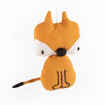 Fox hanging | Gallery 2 | TradeAid