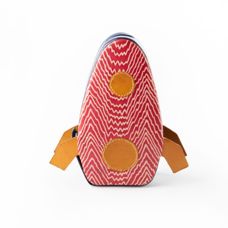 Rocket money box | TradeAid