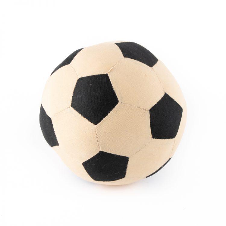 Patchwork football | TradeAid