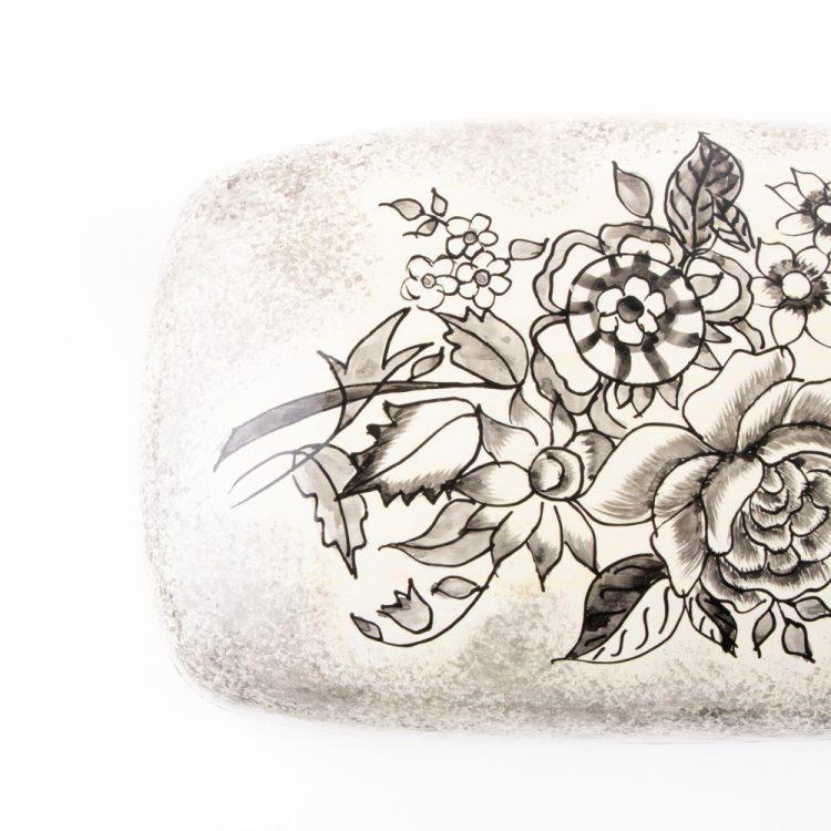 Floral paper mache box | Gallery 1 | TradeAid