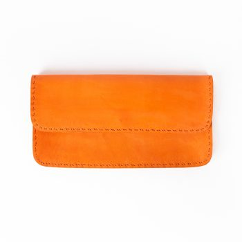 Buffalo leather wallet | TradeAid