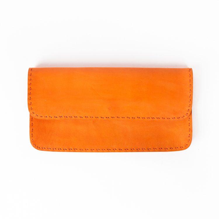 Buffalo leather wallet | TradeAid