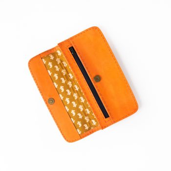 Buffalo leather wallet | Gallery 2 | TradeAid