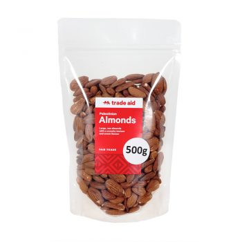 Almonds – 500g | TradeAid