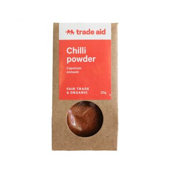 Chilli powder | TradeAid