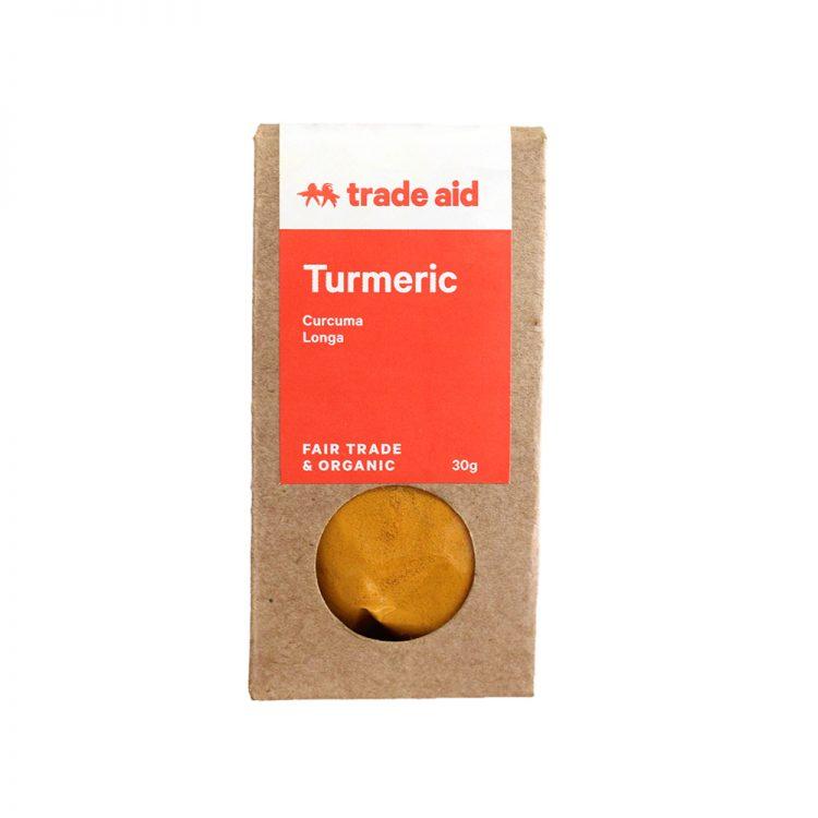 Turmeric powder | TradeAid