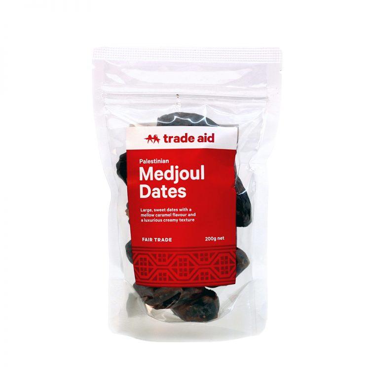 Medjoul dates   TradeAid