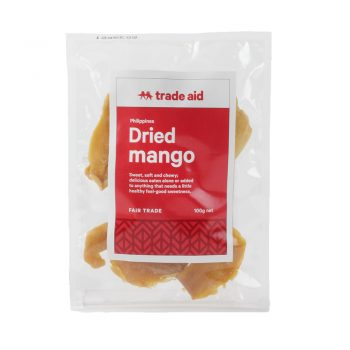 Dried mango | TradeAid