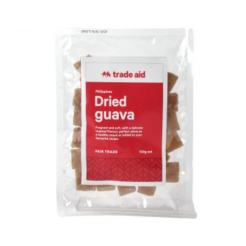 Dried guava | TradeAid