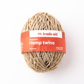 Natural twine | Gallery 1 | TradeAid