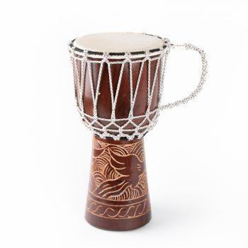 Jimbee gendange drum | TradeAid