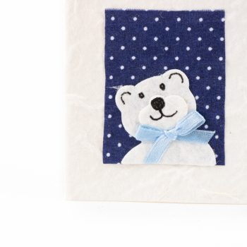 Bear gift tag | Gallery 1 | TradeAid