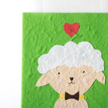 Sheep card   Gallery 1   TradeAid