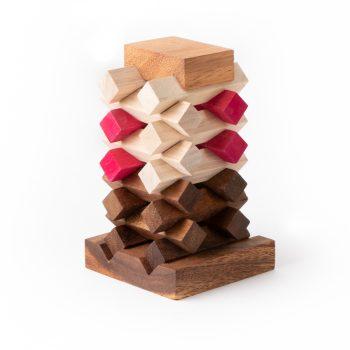 Torre de pisa puzzle | TradeAid