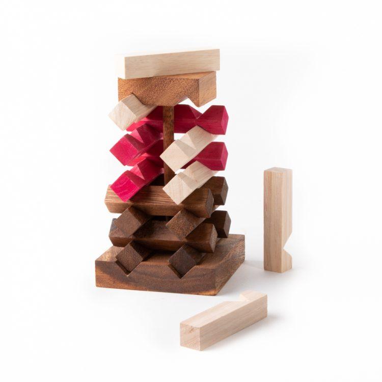 Torre de pisa puzzle | Gallery 1 | TradeAid