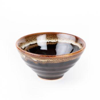 Brown ceramic bowl | TradeAid