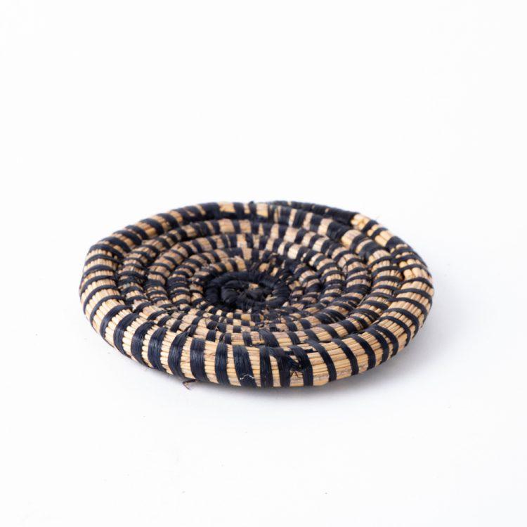 Black coasters | Gallery 1 | TradeAid