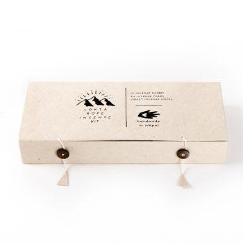 Mixed incense gift set | TradeAid