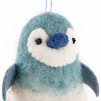 Felt penguin decoration | Gallery 2 | TradeAid