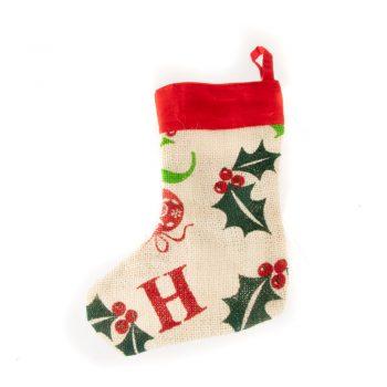 Medium christmas stocking | TradeAid