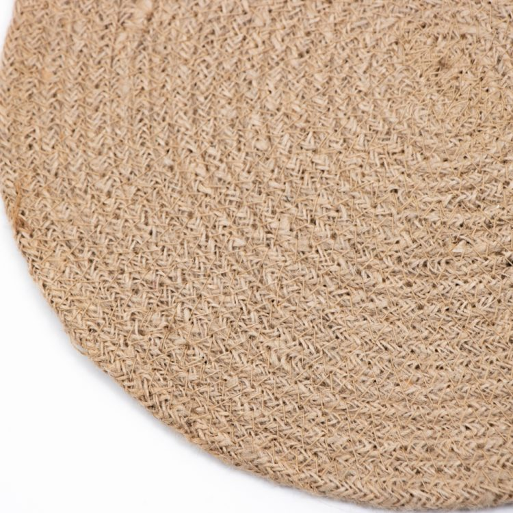 Natural jute placemat | Gallery 2 | TradeAid