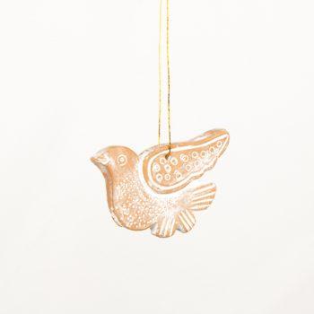 Bird hanging set of 4 | TradeAid