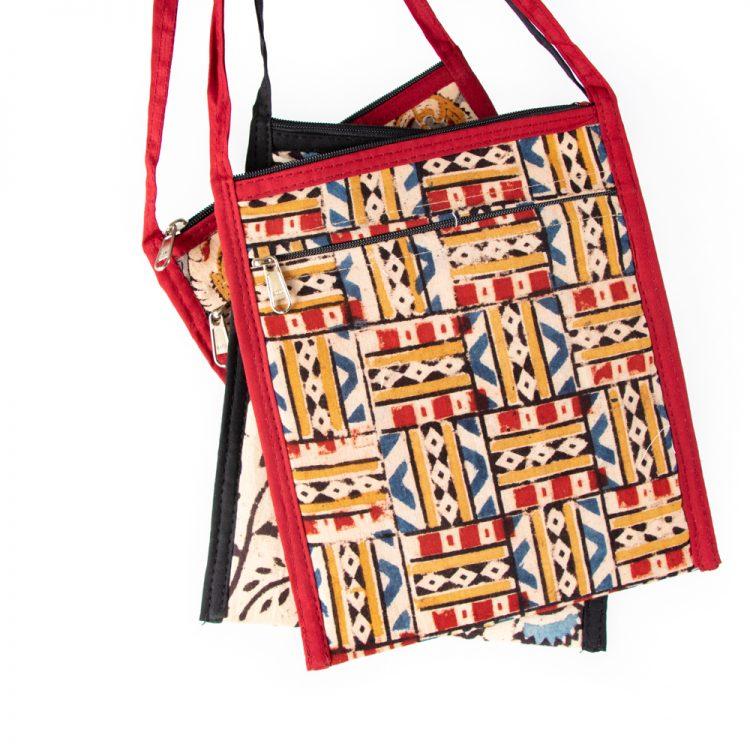 Kalamkari shoulder bag | TradeAid