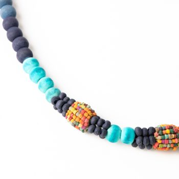 Wooden beads necklace   Gallery 2   TradeAid