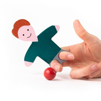 Soccer finger puppets | Gallery 2 | TradeAid