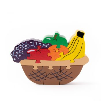 Fruit basket puzzle | TradeAid