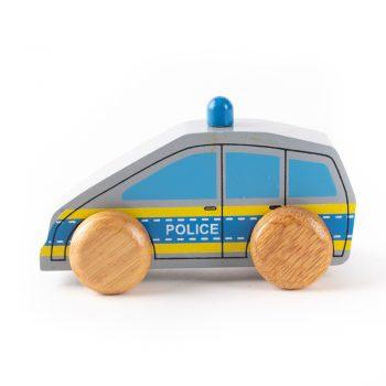 Police car push along   Gallery 1   TradeAid