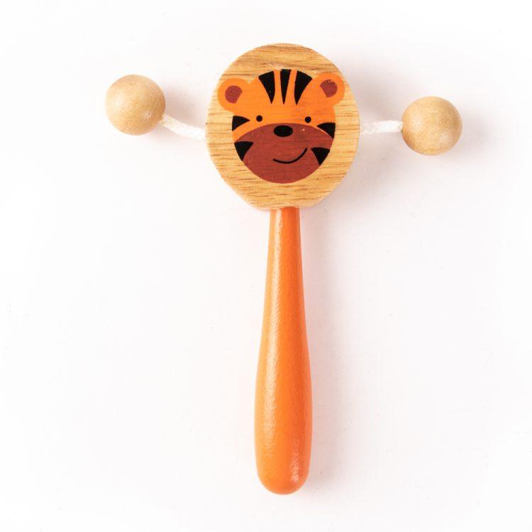 Tiger drum | TradeAid