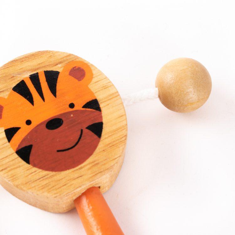 Tiger drum | Gallery 2 | TradeAid