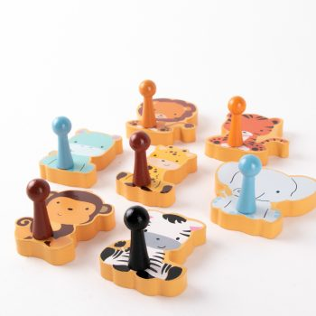Animal wall hooks | Gallery 1 | TradeAid