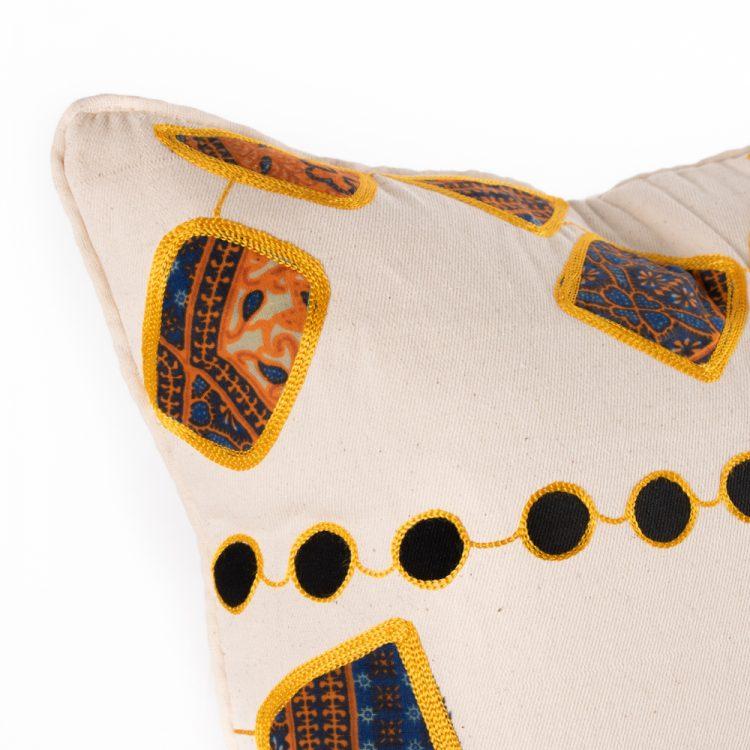 Leopard cushion cover | Gallery 2 | TradeAid
