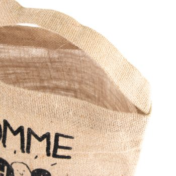 Jute potato bag   Gallery 2   TradeAid