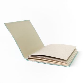 Swan print notebook   Gallery 2   TradeAid