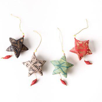 Paper star ornament | TradeAid